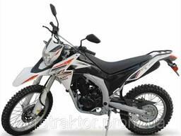 Мотоцикл Loncin SX2