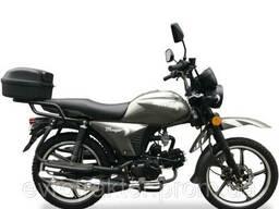 Мотоцикл Musstang Dingo 125