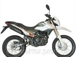 Мотоцикл Shineray XY250GY-6C Kross