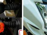 Мотоцикл SPARK SP200R-25I - фото 5