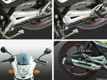 Мотоцикл SPARK SP200R-25I - фото 7