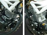 Мотоцикл SPARK SP200R-25I - фото 8