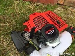 Мотокоса HONDA HHT53S Turbo 3300w