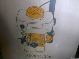 Мотоопрыскиватель бензиновый Agrimotor 3W-650
