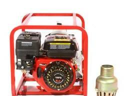 Мотопомпа бензиновая WEIMA WMPW80-26
