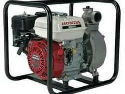 Мотопомпа Honda WB20XT