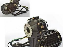 Мотор 1500Q2-Motor