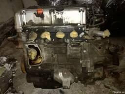 Мотор 2. 0 16V K20A6 Honda Accord CL, CM 2003-2008