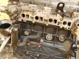 Мотор 2.2CDI двигатель ОМ 646 Mercedes Sprinter 906 Спринтер