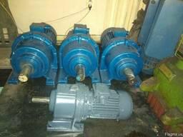 Мотор-барабан конвейерный ТМ 2 2-320х500-1 6 и др. Цена - photo 6