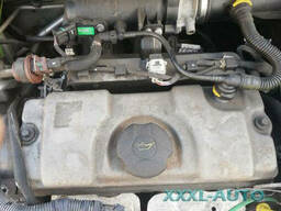 Мотор Citroen C3 1.4 V8 2009-2013 TUD TU3AE5