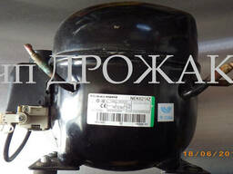 Мотор-компрессор Embraco Aspera NEK 6214Z