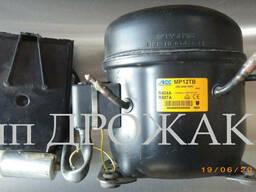 Мотор-компрессор фирмы ACC MP12TB для холодильных шкафов