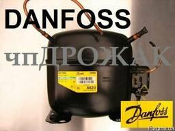 Мотор-компрессор фирмы Danfoss модель SC18G