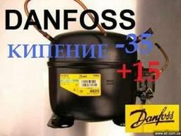 Мотор-компрессор фирмы Danfoss SC21G