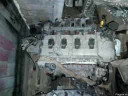Мотор Мазда 3 автомат Двигатель 1.6 Mazada 3 механика гарант