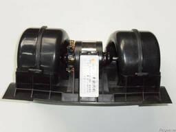 Мотор отопителя 24V AZ1630840014-на самосвал HOWO.
