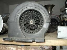 Мотор печки Renault Magnum, Renault Premium, DAF XF