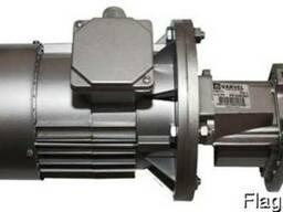 Мотор-редуктор 0, 75kw 1:3, 94 Roxell-Varvel (Бельгия)