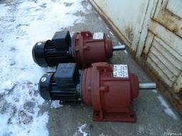 Мотор-редуктор 3МП-25/31,5/40/50