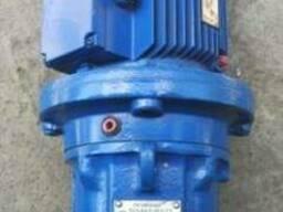 Мотор-редуктор 3МП 31, 5-140-110