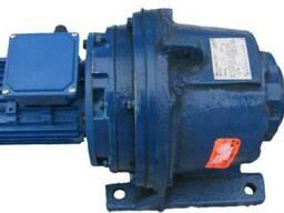 Мотор-редуктор 3МП-40-45-1. 5