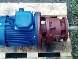 Мотор-редуктор 3МП-40-112-310/4.0 кВт