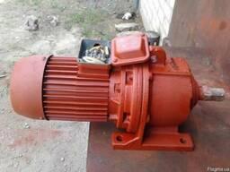 Мотор редуктор 3МП-40.
