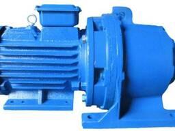 Мотор-редуктор 3МП-50-71-5. 5