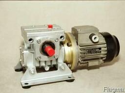 Мотор-редуктор червячный 2МЧ-63