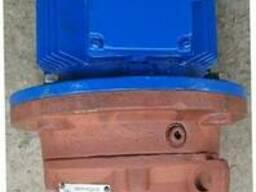Мотор-редуктор горизонтальный 3МП 31,5-390-320
