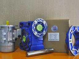 Мотор-редуктор NMRV, STM, CMRV 040   та інші