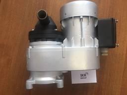 Мотор - редуктор SIREM R3 245 NP5B 23 об/мин б/у