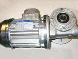 Мотор-редуктор SRM007 Frigomilk (мешалка) для охладителя мол