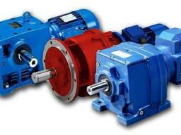 Мотор редуктора 3МП-25 3МП-40 3МП-50 3МП-80 и другие