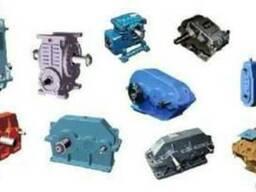 Редукторы 1Ц2У-250-12,5, 1Ц2У-250-16, 1Ц2У-250-20, 1Ц2У-250-