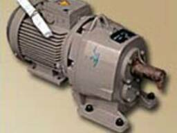 Мотор-редукторы типов 3МП, МЦ2С, МПО2М, МР2, МР3, МЧ.