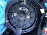 Мотор вентилятора 97113-2E300 на Kia Sportage 04-09 (Киа Спо - фото 1
