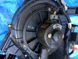 Мотор вентилятора 97113-2E300 на Kia Sportage 04-09 (Киа Спо - фото 2