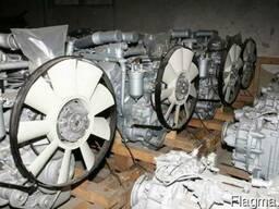 Мотор ЯМЗ-238ДЕ2-3 на МАЗ-630305-226