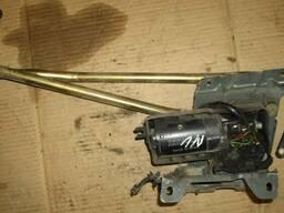 Моторчик дворников Nissan Vanette C23 1995-2001, 9390332230