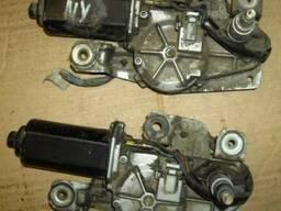 Моторчик дворников задних Nissan Vanette C23, 287002C200