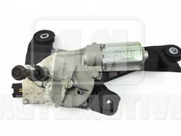 Моторчик крышки багажника Renault Koleos