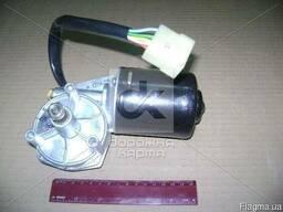 Моторедуктор стеклоочистителя КАМАЗ, МАЗ, КРАЗ (24В)