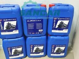 Моторне масло для DAF оригінал 10W40 бочка 20 літрів