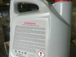 Моторне масло nissan 5w-40 5л. ke90090042r, ke90090042