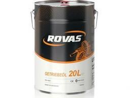 Моторное масло 10W-40 Rovas Truck LDF