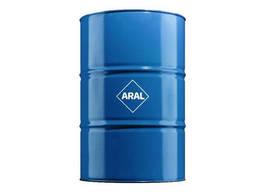 Моторное масло ARAL Turboral 10W-40 208л