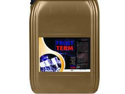 Индустриальное масло Frostterm И-40А 20л