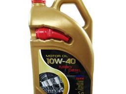 Моторное масло Frostterm Turbo Diesel 10W-40 CF-4/SG 5л